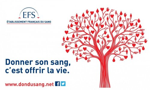 Association des donneurs de sang de Montfaucon