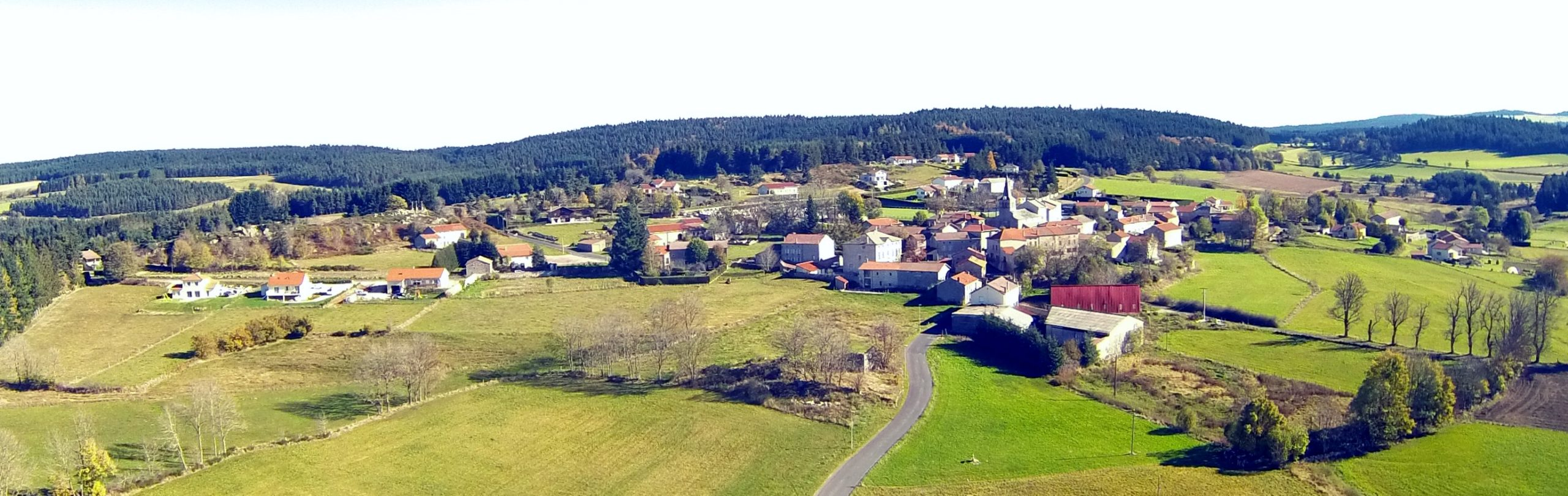 Commune de Montregard
